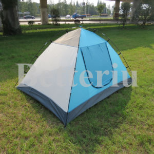 Cheap Beach Tent for 2-3 Person pictures & photos