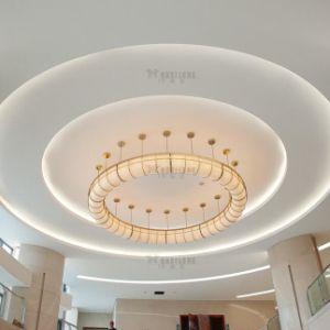 Aluminum Custom Made False Ceiling for Hall Decorative pictures & photos
