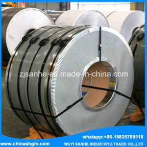 410 Cold Rolled Stainless Steel Coil / Belt / Strip Made in China pictures & photos