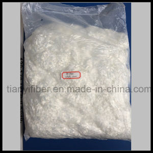 18mm Polypropylene Monofilament Fiber Uesd for Building Material pictures & photos