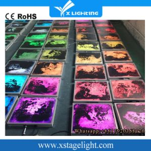 Xlighting Liquid Dance Floor Light pictures & photos