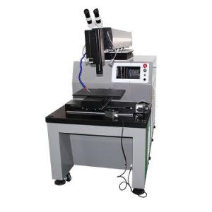 Automatic CNC Metal Mold Repairing Laser Welding Equipment /Machine pictures & photos