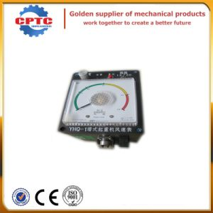 Wind Anemometer for Tower Crane/Meteorology/Power Station pictures & photos