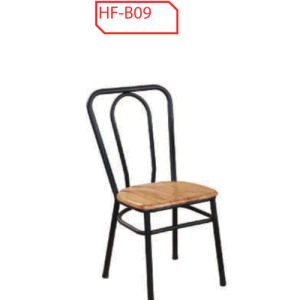 Cheap Dining Chair (HF-B09) pictures & photos