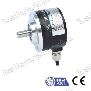 Rotary Encoder (S50 series (incremental type))