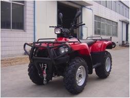 ATV 400cc-A