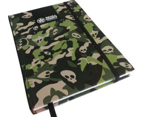 2014 New Design Hardback A4/B5 Notebooks (YY-N001) pictures & photos