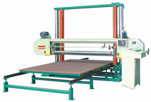 CNC Foam Cutting Machine (HW-HC)