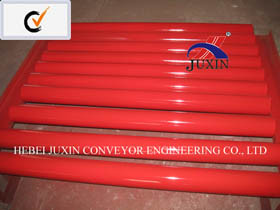 Mining Port Cement Industry Return Roller Idler for Belt Conveyor pictures & photos