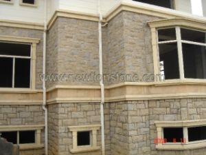Granite Wall Cladding