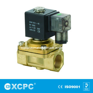 Flow Control Solenoid Valves (PU220 Series) pictures & photos