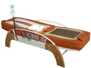 Jade Thermal Massage Bed (RT-B06) pictures & photos