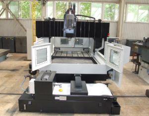 CNC Drilling Machine for Plates Model Pd1616A/Pd1616b/Pd1616D pictures & photos
