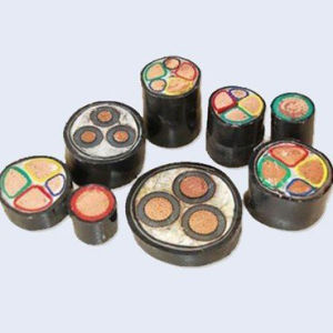Swa Low Voltage Power Cable