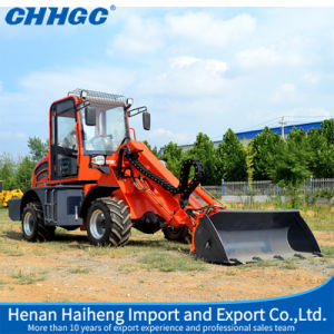 220 HP Loaders Heavy Loading Drive Axle, Wheel Loader Price pictures & photos