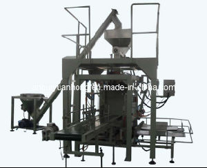 Automatic Flour Filling Packing Machine, Packaging Machine, Powder Packaging Machinery (GFCS1) pictures & photos
