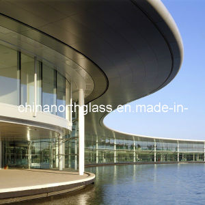 Heat Strengthened Safety Glass pictures & photos
