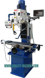 General Drilling and Milling Machine