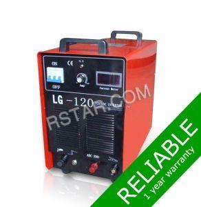 IGBT Inverter Air Plasma Cutter Cutting Machine (LG-120, 160)
