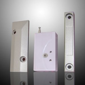Wireless Roller Shutter with Metallic Housing and Good Performance (HT-55)