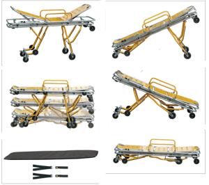 Emergency Stretcher (SC-ES13 A) pictures & photos