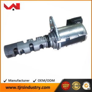 15330-21020 Engine Variable Valve Timing Solenoid for Toyota pictures & photos