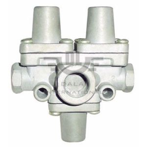 Tee Valve for Kamaz Engines pictures & photos