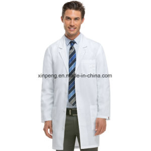 Custom Made, Medical White Coat, Lab Work Clothes, Fabric Optional pictures & photos