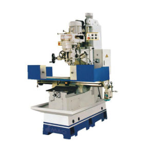 Bed Type Vertical Milling Machine with ISO50 (BM7036/BM7125/BM7130) pictures & photos