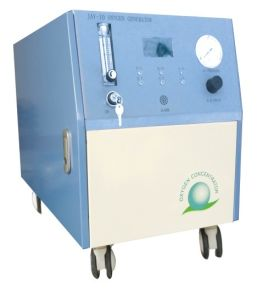 Oxygen Concentrator with High Pressure 15L Flow Rate pictures & photos