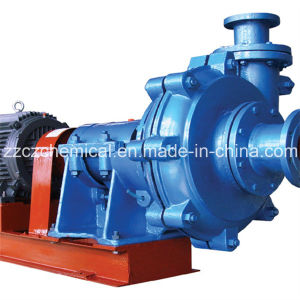 Zj Slurry Pump/Vertical Slurry Pump pictures & photos