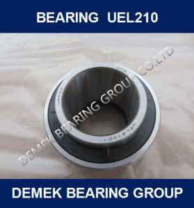 NTN Insert Ball Bearing Uel210 D1 pictures & photos