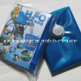 40L Food Grade PE Barrow Water Bag (NBSC-WB040) pictures & photos
