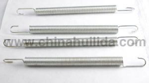 Tension Springs /Extension Springs Exhaust Spring Ax100 Motor Springs Harware Spring pictures & photos