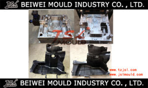 Automotive Injection Plastic Fender Mold pictures & photos