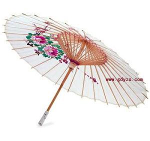 Chinese Culture Umbrella