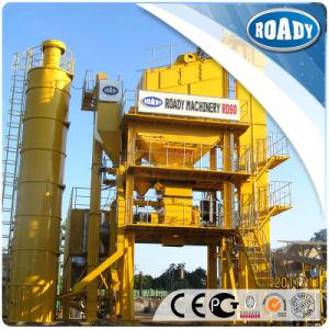 Lb1000 Famous Brand Asphalt Mixing Plant