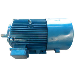 Customized 200kw~600kw Water Power Permanent Magnetic Generator pictures & photos