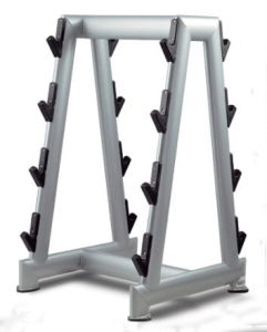 Good Gym80 Fitness Product / Barbell Rack (SL32) pictures & photos
