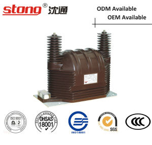 Jdz9-35q PT Potential Transformer Voltage Transformer pictures & photos