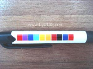 Pen Color Logo Digital Printing Machine pictures & photos