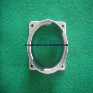 Aluminum Parts for Solar Power Parts with SGS, ISO 9001: 2008 pictures & photos