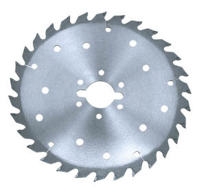 High Bending Resistance T. C. T Ripping Saw Blade for Bamboo pictures & photos