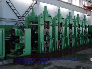 ERW Mill-Sizing Machine pictures & photos