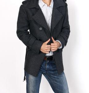Mens Overcoat, Mens Overcoats, Men Overcoat (6053Gallery