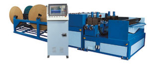 Auto Duct Production Line pictures & photos