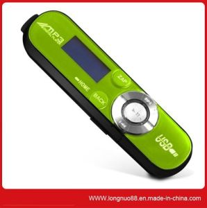 Sport MP3 Player/MP3 Player (LY-P3271)