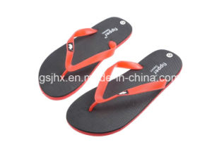 Soft EVA Beach Flip Flops, Slippers pictures & photos