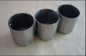 Sintering/Forged Tungsten Crucible pictures & photos