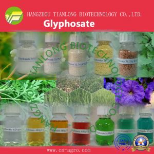 Good Quality and Highly Effective Herbicide pictures & photos